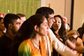 Moments around Geetha and Ashwin's wedding